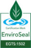 Fiber ProTector of Nashville carries the EnviroSeal Certification Mark meaning Pro-Care uses low and zero VOC products that improve the performance and appearance of stone floors.